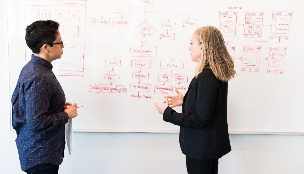 4 Agencia de Marketing digital Un profesional impulsa mejor tu negocio.
