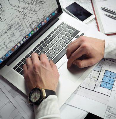 Arquitecto en línea