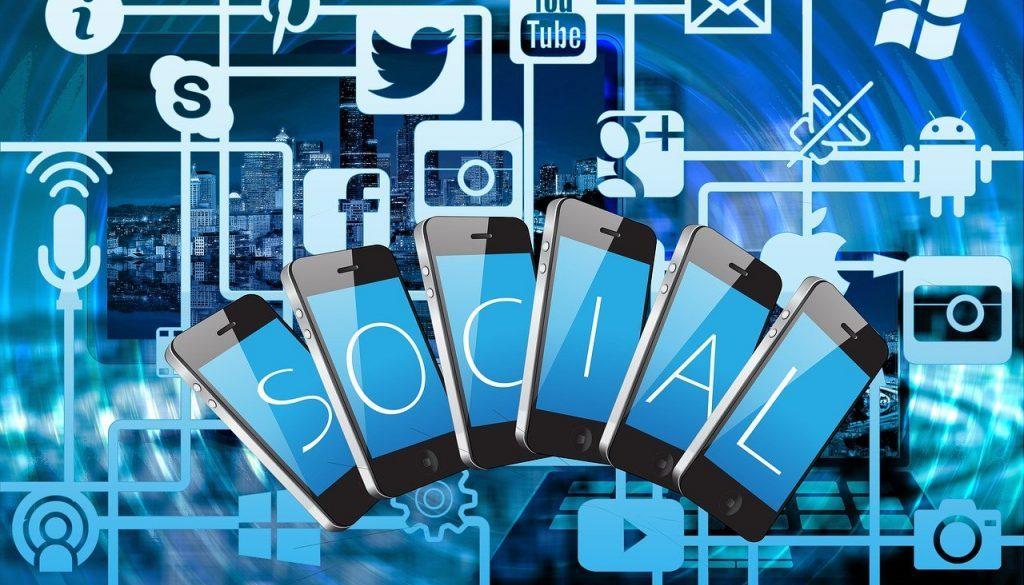 Las mejores redes sociales para vender