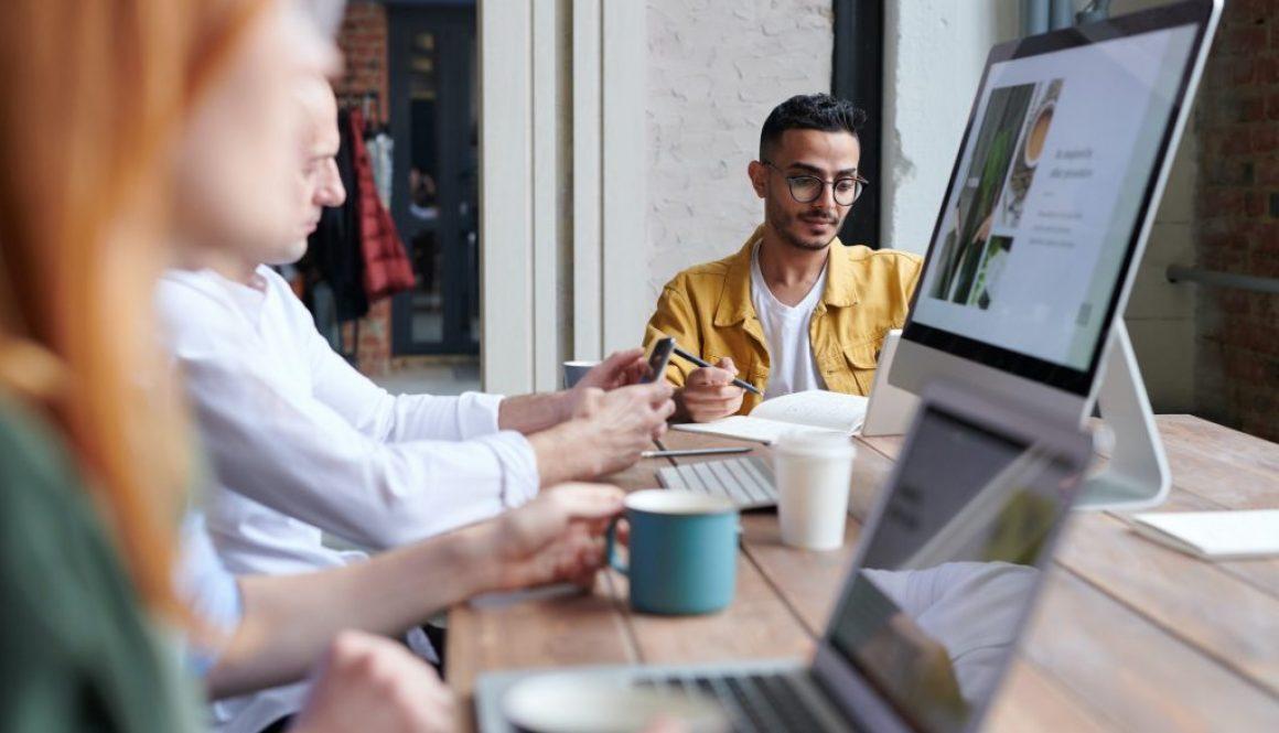 Marketing digital para negocios